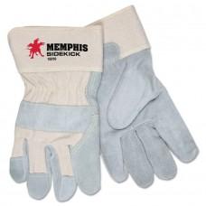 MEM-16010 Sidekick Leather Glove
